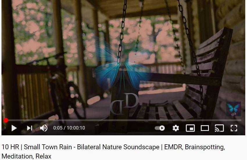 Small Town Rain EMDR